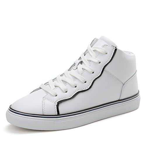 Caída De Coreano Con Zapatos Planos,Jurchen Casuales Zapatos De Cuero,Zapatos Nude,Estudiante Inferior Gruesa Del Zapato,Los Zapatos De Las Mujeres A