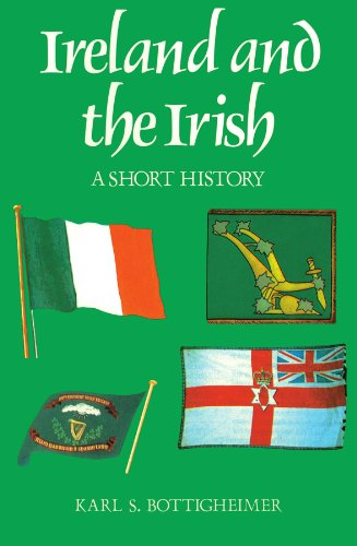 Ireland and the Irish: A Short History