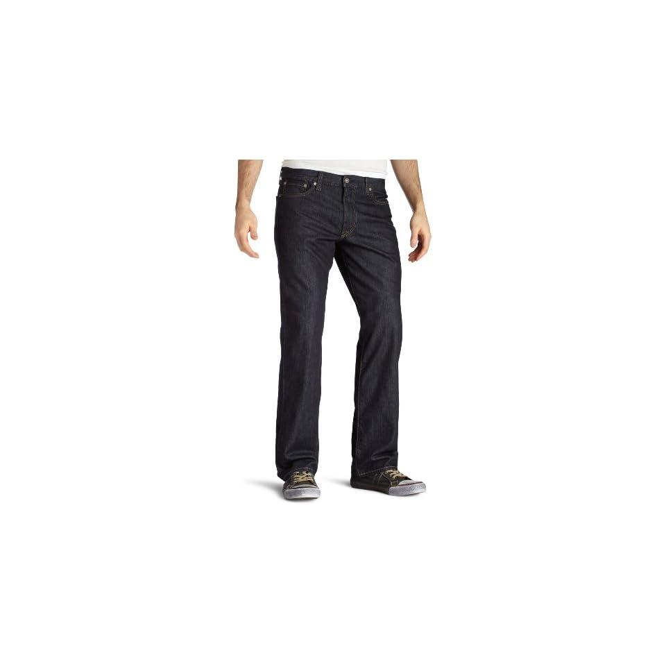 Lucky Brand Mens 361 Vintage Straight Leg Jean