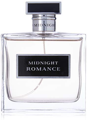 Ralph Lauren Midnight Romance Eau de Parfum Spray for Women, 3.4 Ounce (Ralph Lauren Romance Best Price)