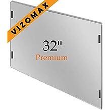 32 inch Vizomax TV Screen Protector for LCD, LED & Plasma HDTV