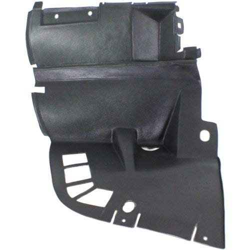 Garage-Pro Fender Liner for MERCEDES BENZ SL-CLASS 96-02 FRONT RH Front Section