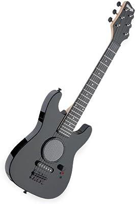Stagg GAMP200BK - Guitarra eléctrica infantil (amplificador ...