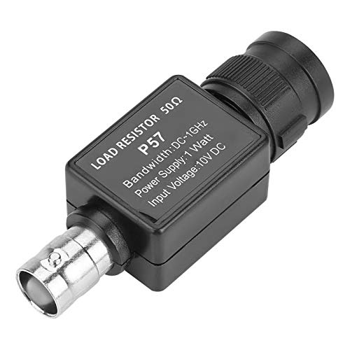 Bnc Tool - P57 50ohm Black Bnc To Female 50ky Q9 Adapter Connector - Coax Crimper Remover Coaxial Tool Connector Rg58 Optic Spdif Spring 50ohm Compression Cable With Chassis Processor - Coaxial 50 Rg59