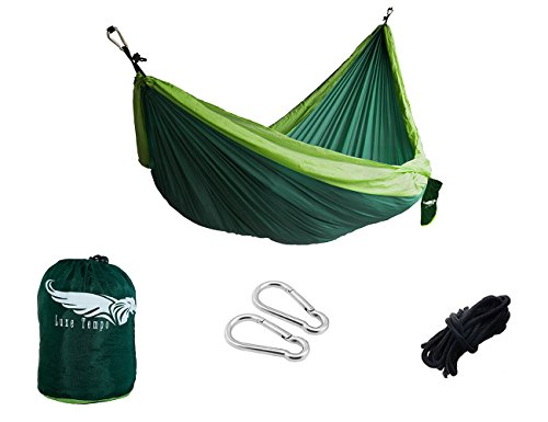 Luxe-Tempo-Huge-2-Person-Camping-Hammock-Compressible-Ultralight-with-Straps-and-Carabiners-9865-ft