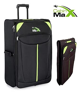 Amazon.com | Cabin Max Global - Extra Large Lightweight Folding ...