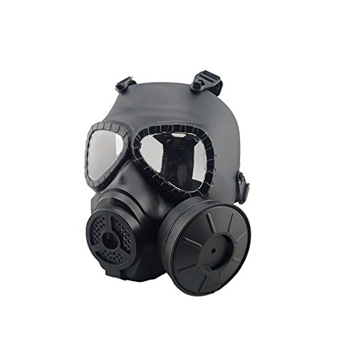 Vinmax Airsoft Tactical Protective Mask for Paintball Tactical