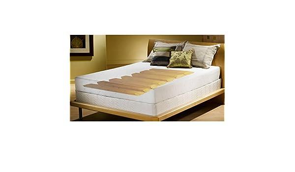 Bajo colchón Apoyo - Fix Your Laminas de colchón con colchón Helper no Sag más Firme solución: Amazon.es: Hogar