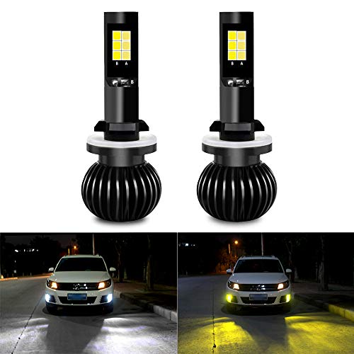 880 Fog Light Bulb Led in US - 7
