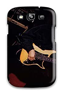New emma lynn matusiak Super Strong Guitar Tpu Case Cover For Galaxy S3