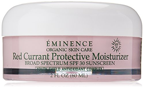 Eminence SPF 30 Red Currant Protective Moisturizer, 2 Ounce (Skin Red Smart)
