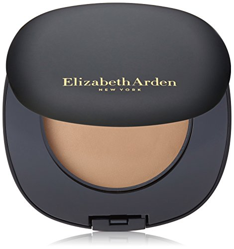 Cream Flawless Finish - Elizabeth Arden Flawless Finish Everyday Perfection Bouncy Makeup, Shade 7 - Beige