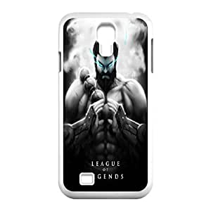 Samsung Galaxy S4 I9500 Phone Case League Of Legends GBH4807