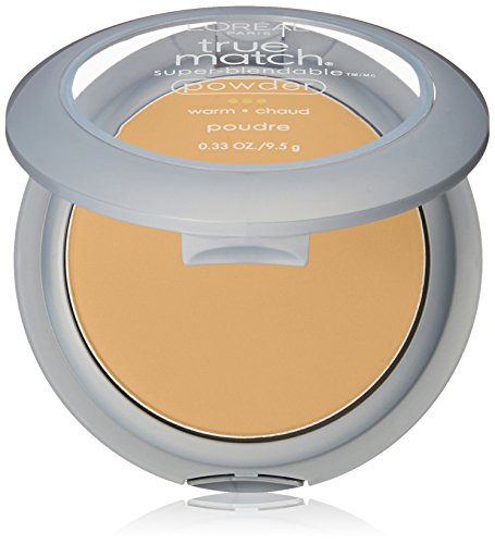 LOreal Paris Match Super Blendable Powder