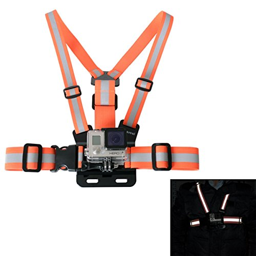 Fantaseal Junior Harness Hi Reflective Session