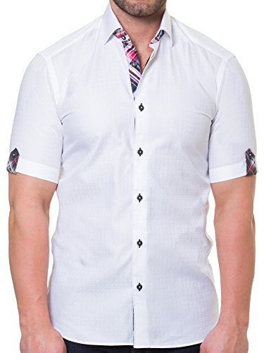italian style dress shirt - 8