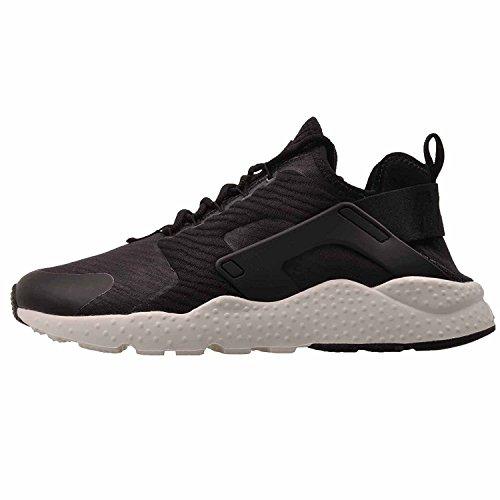 Nike Mujeres Air Huarache Run Ultra Se Negro / Blanco