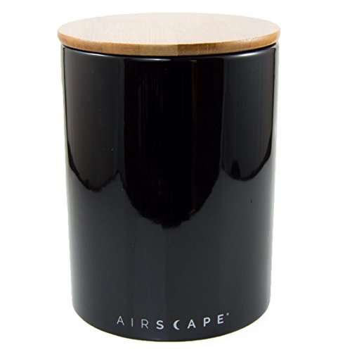 Airscape Ceramic and Food Storage Canister, 7
