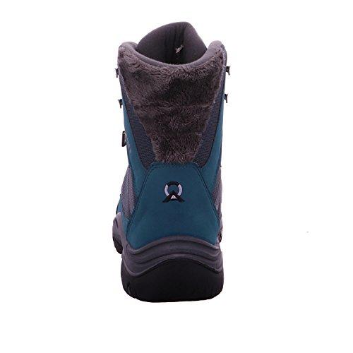 Trident Lowa II GTX Blau Herren Sportschuhe 4209880774 302148 Blau qEEwvC