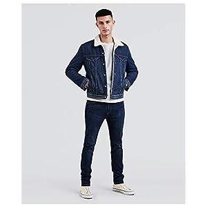 Levi's Mens 510 Skinny-fit Jean