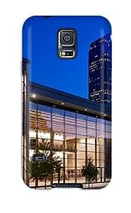 Cindy Yolanda's Shop Best 7698373K44688470 New Dallas City Protective Galaxy S5 Classic Hardshell Case