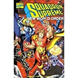 img - for Squadron Supreme New World Order book / textbook / text book