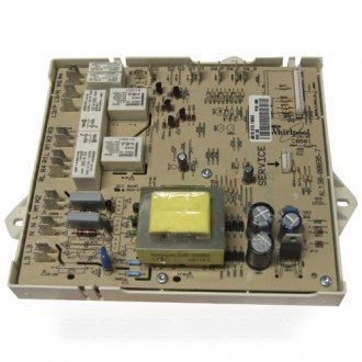 Whirlpool - platino de potencia Pre programmé + instrucciones para ...
