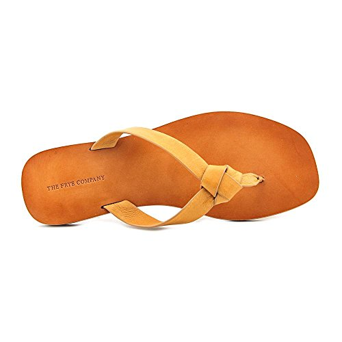 Frye Perry Knot Thong Pelle Infradito