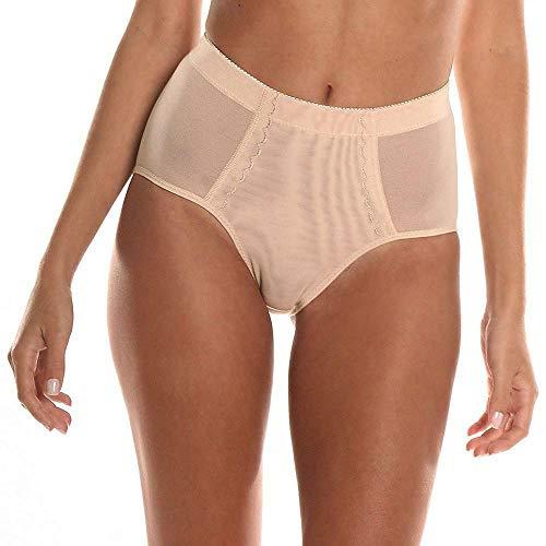 Fullness Silicone Buttocks (L, Nude)