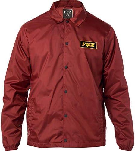 Fox Racing メンズ ラッドジャケット