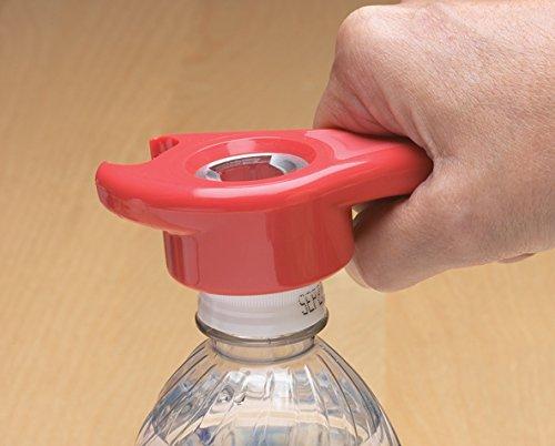 5 in 1 All Purpose Jar Bottle Opener (5 in 1 All Purpose Jar Bottle Op