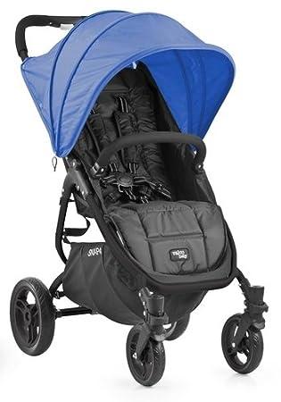 Amazon.com: Valco bebé Snap Vogue capucha Blueberry: Baby