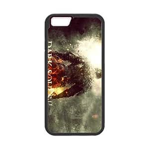 Dark Souls II iPhone 6 4.7 Inch Cell Phone Case Black Tribute gift PXR006-7640462
