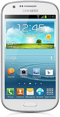 Samsung Galaxy Express i8730 - Smartphone libre (pantalla de 4,5 ...