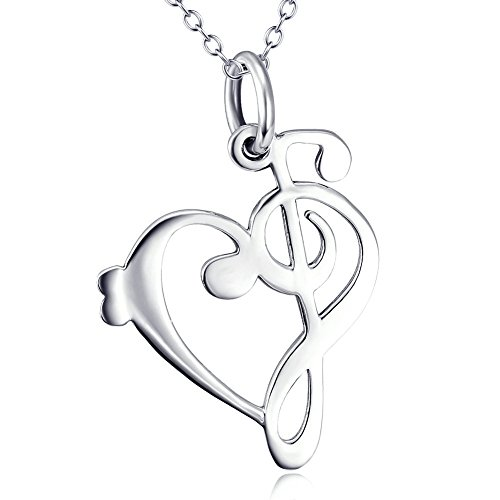 YFN Sterling Silver Necklace Pendant