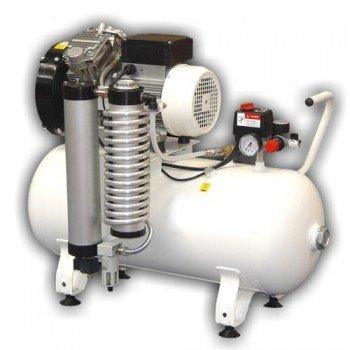 Aire comprimido medicamento compresor de medicina compresor Aero Medic XTR 3D-50L MIT de la