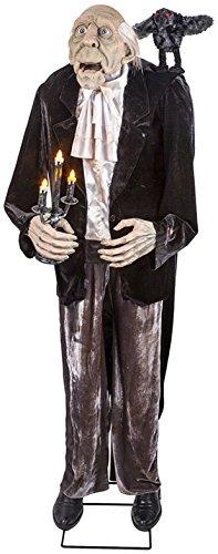 Morris Costumes Butler -