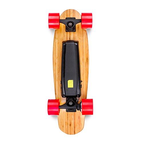 Paradox-Electric-Longboard-lectriques-Hot-Spot-E-wheelin-i3-Plus-600-W-Cruiser-Skateboard-Electric-Bambou-Longboard