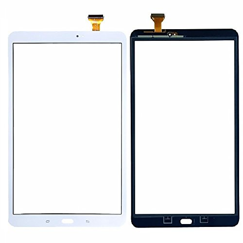 Touch Screen Digitizer Replacement for Samsung Galaxy Tab A 10.1 SM-T580 (White) by XR