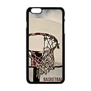 basketball never stops Phone Case for Iphone 6 Plus by Maris's Diary