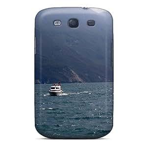 Case Cover Lake Garda/ Fashionable Case For Galaxy S3