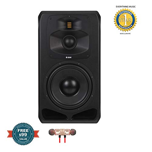 - Adam Professional Audio S5V Active Three-Way 12