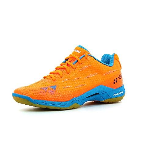 YONEX POWER CUSHION AERUS MEN Orange Arancione