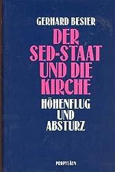 Der SED-Staat und die Kirche 1983-1991