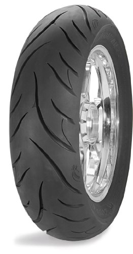 Cobra Rear Tire - Avon Tyres Cobra AV72 Tire - Rear - 180/60R16 , Position: Rear, Rim Size: 16, Tire Application: Touring, Tire Size: 180/60-16, Tire Type: Street, Load Rating: 80, Speed Rating: H 90000001418