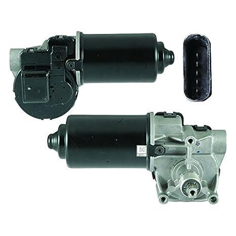 Motor de limpiaparabrisas (parte delantera Ford Explorer, E Van, Ranger 1995 - 2001: Amazon.es: Coche y moto