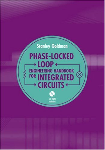 Phase-Locked Loops Engineering Handbook for Integrated Circuits-cover