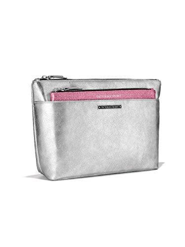 Victoria's Secret VS Zip Bag with Pouch