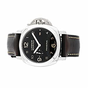 Panerai Luminor Marina 1950 automatic-self-wind mens Watch PAM 359 (Certified Pre-owned)