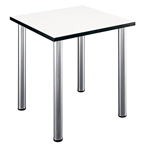 Bush Business Furniture Aspen Square Table - Aspen Square Table